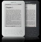 Buy a Kindle e-book reader.